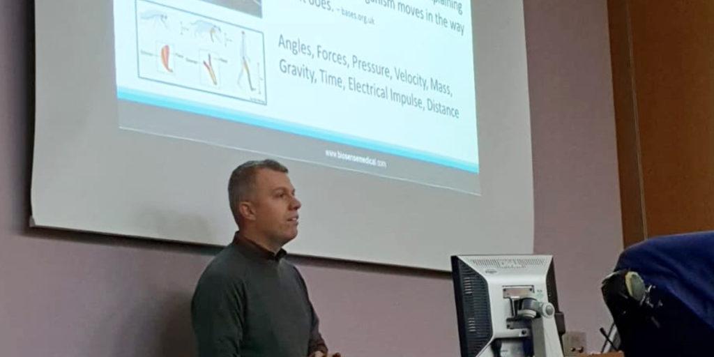 Writtle Presentation