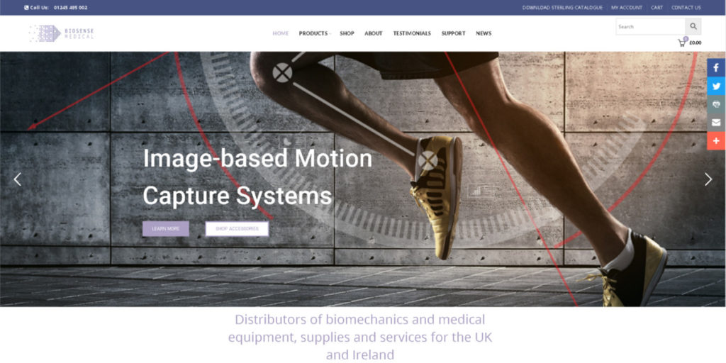 New Year, new branding and new website