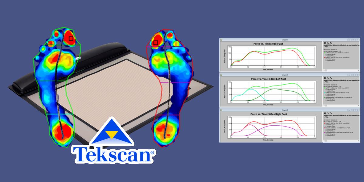 Tekscan HR Mat for sale