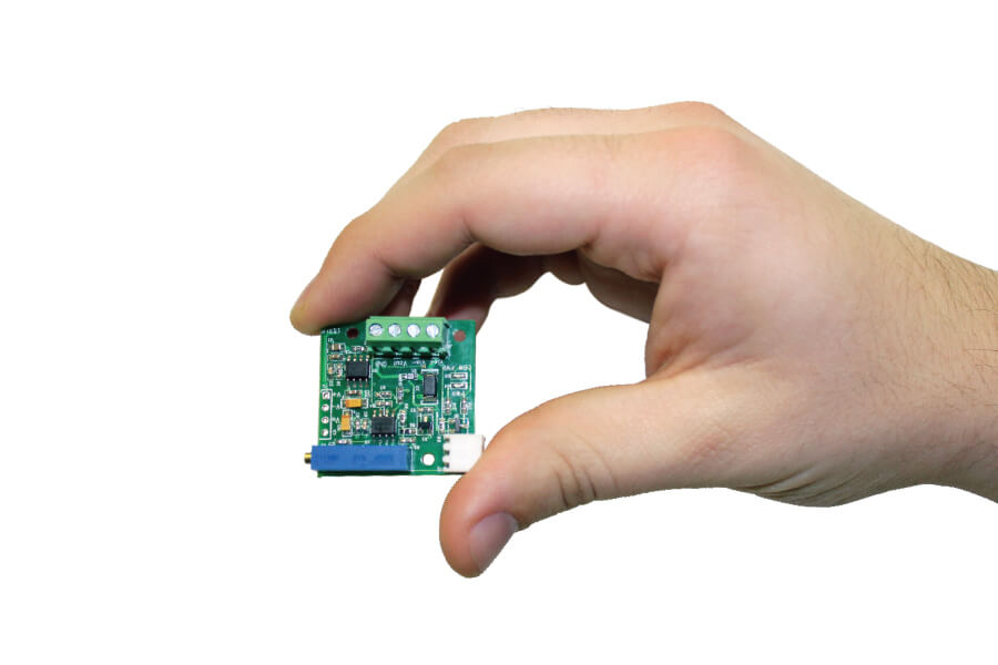Tekscan FlexiForce Quickstart Board