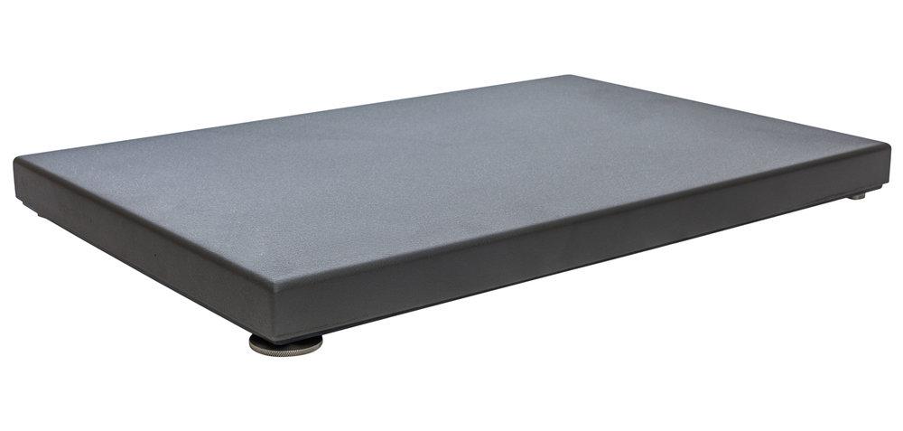Bertec portable force plate