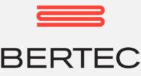 Bertec website logo