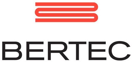 Bertec Logo