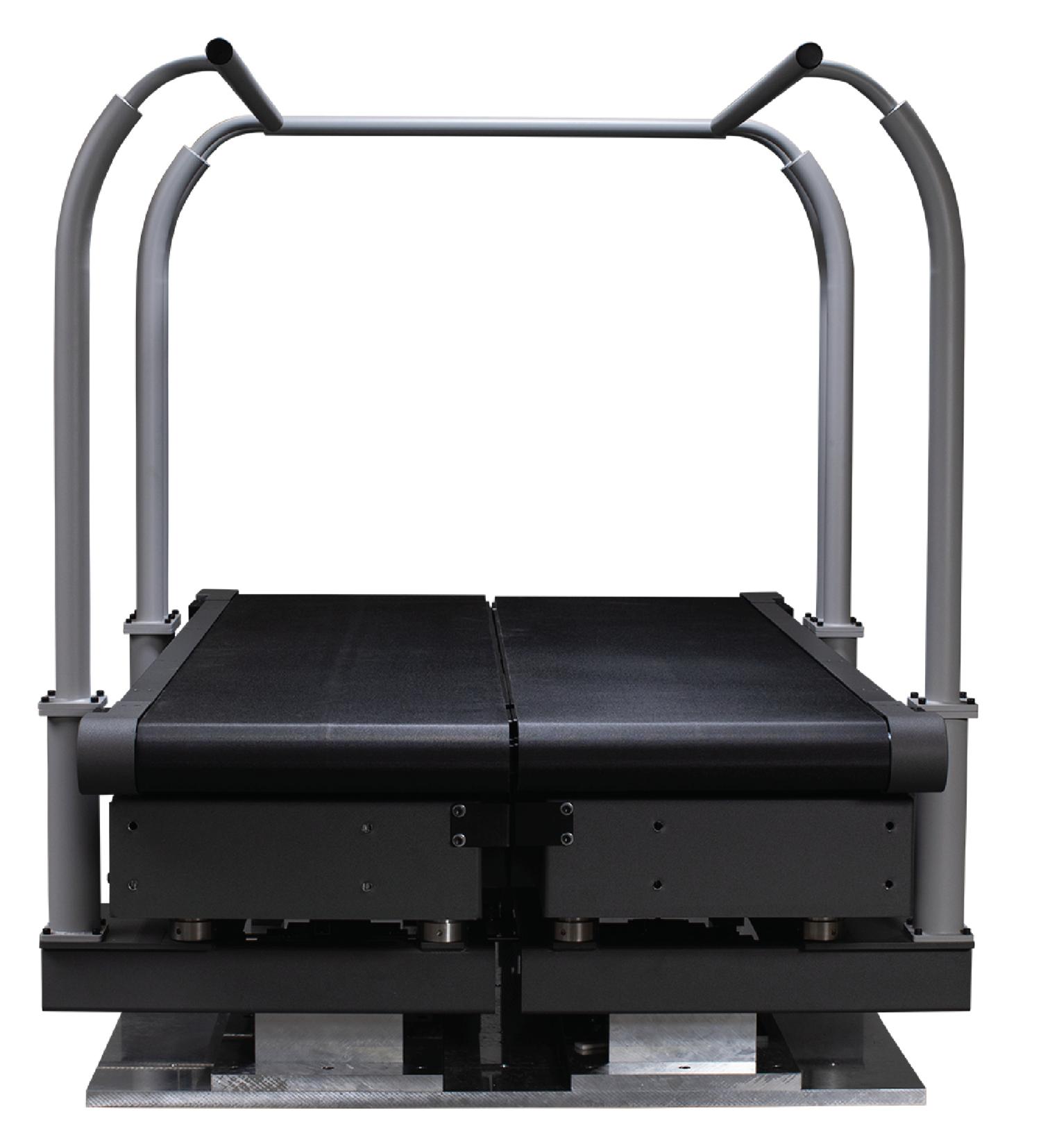 Bertec Fully Instrumented Treadmill